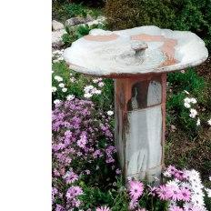fountain #03 | 92 x 48 x 40 cm