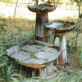 Celia's Fountain