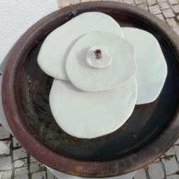 fountain #04 | diameter 56 cm - height 29 cm