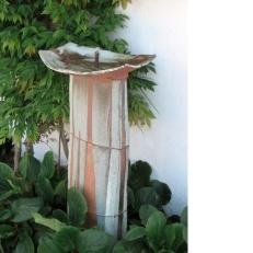 fountain #02 | 91 x 48 x 33 cm