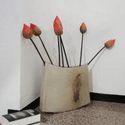 Torre Branca's vase | 46 x 44 x 13 cm